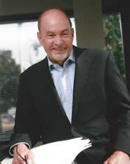 Attorney Barry Gardiner